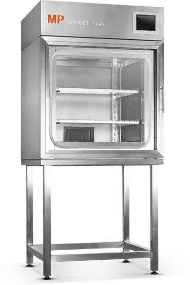 MP Dry Cabinet High Temperature