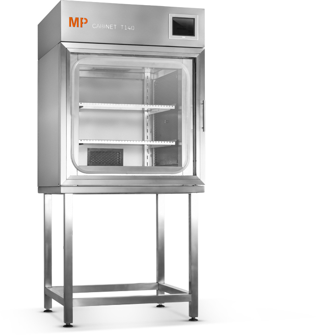MP Dry Cabinet T140